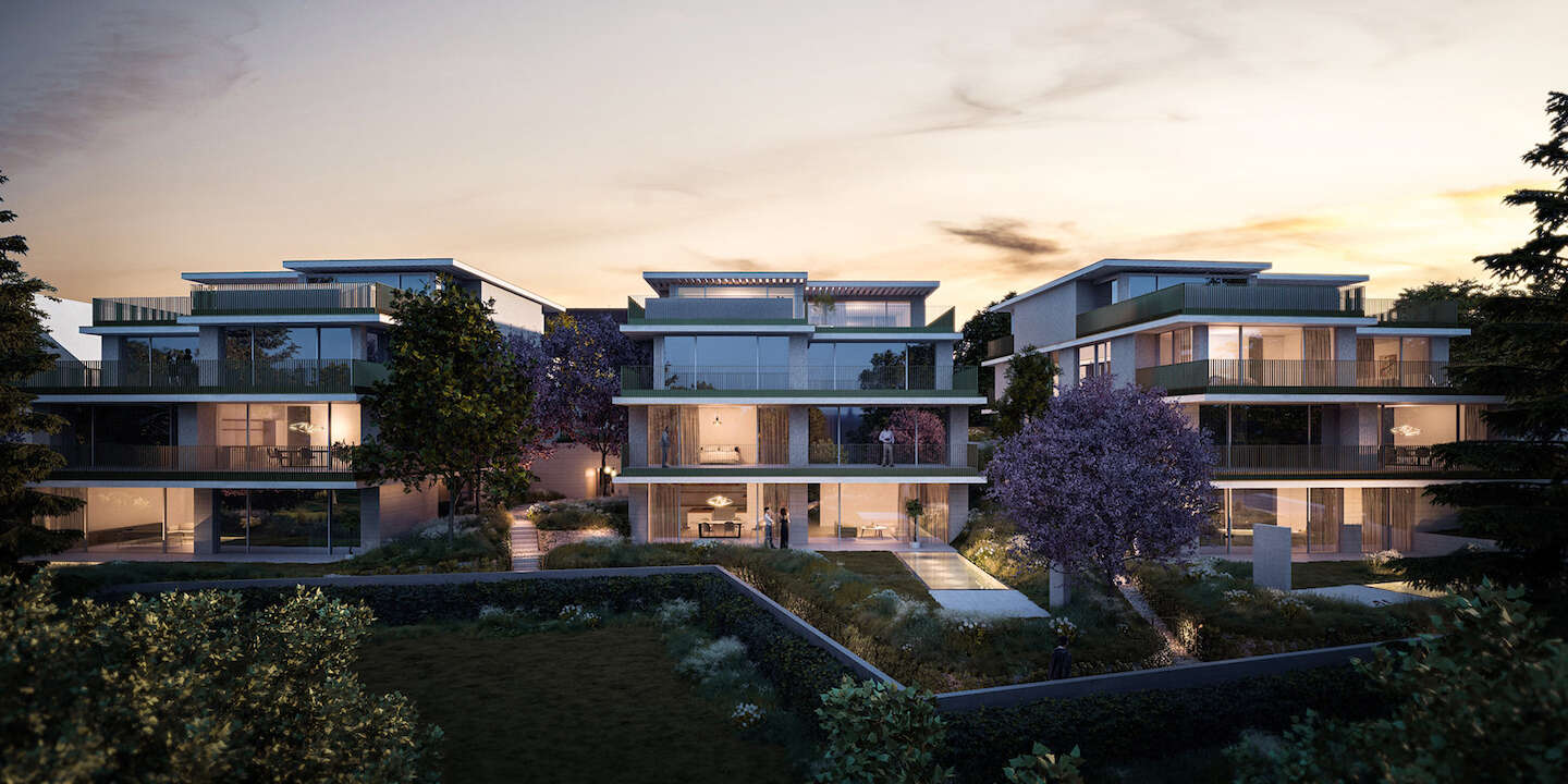 David Chipperfield Residences
